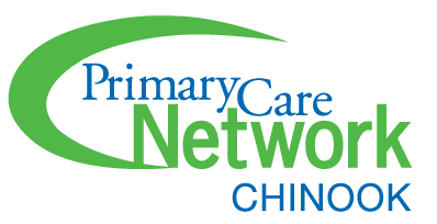 Chinook Primary Care Network Logo